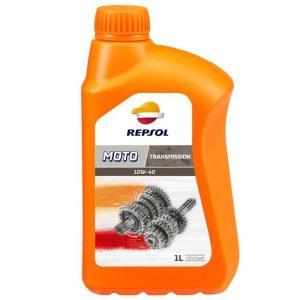 Трансмиссионное масло Repsol TRANSMISIONES 10W40, Объем 1 л, ОЕМ-код 6029/R