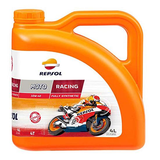 Моторное масло Repsol 10w 40