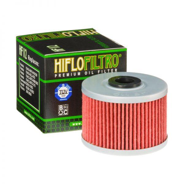 Масляный фильтр Hiflofiltro HF112