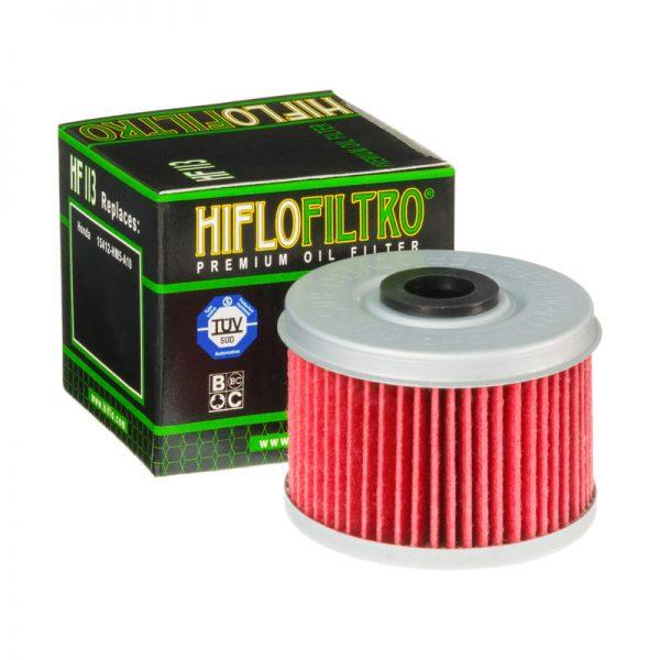 Масляный фильтр Hiflofiltro HF113