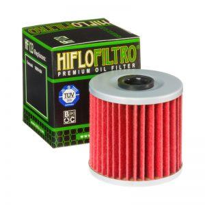 Масляный фильтр Hiflofiltro HF123