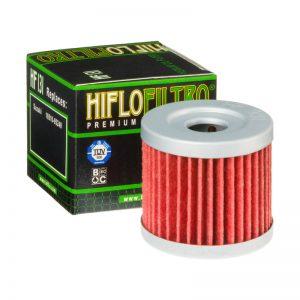 Масляный фильтр Hiflofiltro HF131