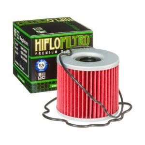 Масляный фильтр Hiflofiltro HF133