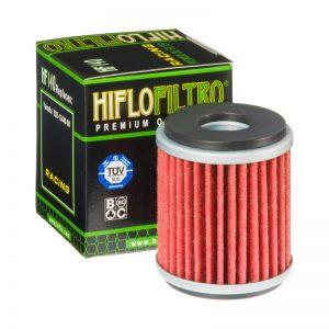 Масляный фильтр Hiflofiltro HF140