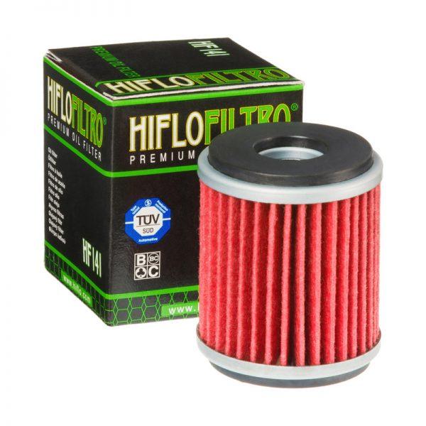 Масляный фильтр Hiflofiltro HF141