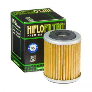 Масляный фильтр Hiflofiltro HF142
