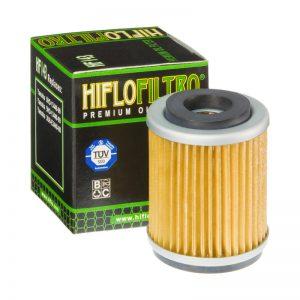 Масляный фильтр Hiflofiltro HF143