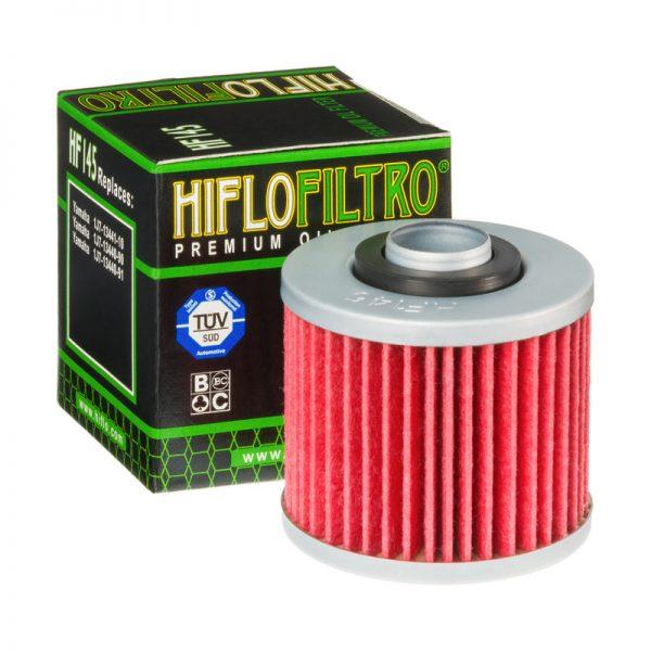 Масляный фильтр Hiflofiltro HF145