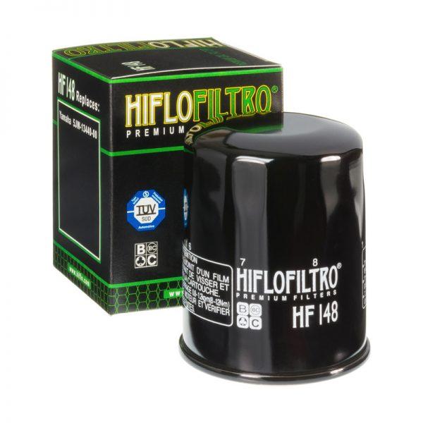 Масляный фильтр Hiflofiltro HF148