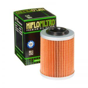 Hiflo Filtro фильтр масляный HF 152
