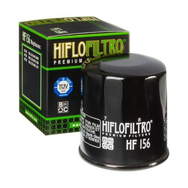 Масляный фильтр Hiflofiltro HF156