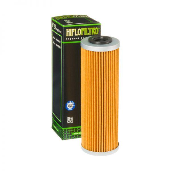 Масляный фильтр Hiflofiltro HF159