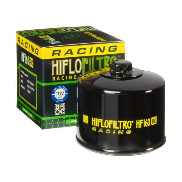 Масляный фильтр Hiflofiltro HF160RC