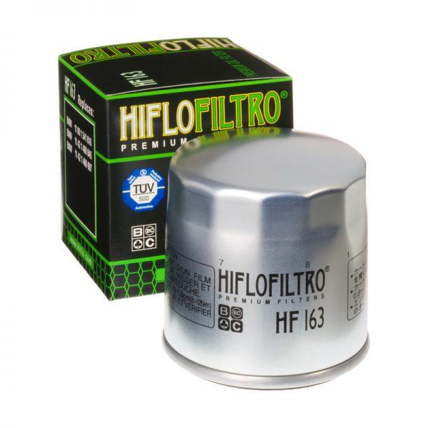 Масляный фильтр Hiflofiltro HF163