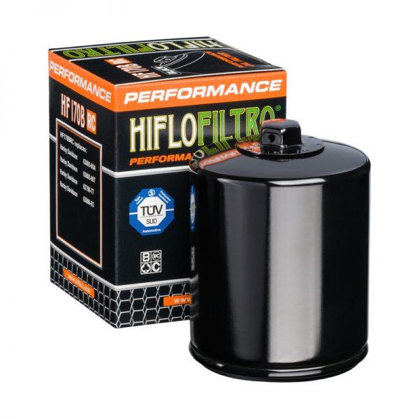 Масляный фильтр Hiflofiltro HF170BRC