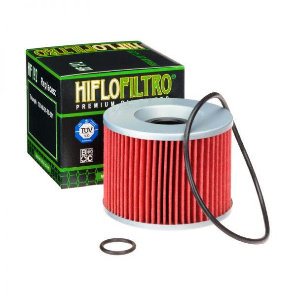 Масляный фильтр Hiflofiltro HF192