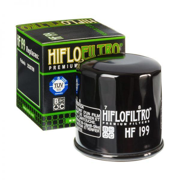 Масляный фильтр Hiflofiltro HF 199