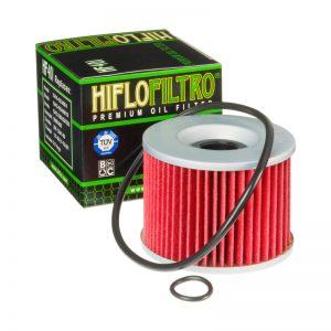 Масляный фильтр Hiflofiltro HF401