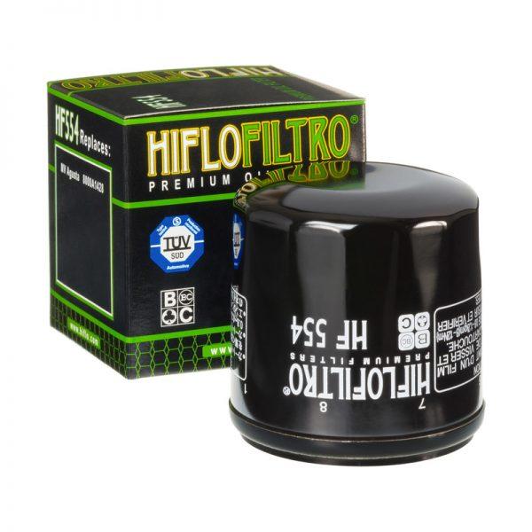 Масляный фильтр Hiflofiltro HF554