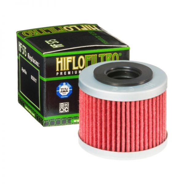 Масляный фильтр Hiflofiltro HF575