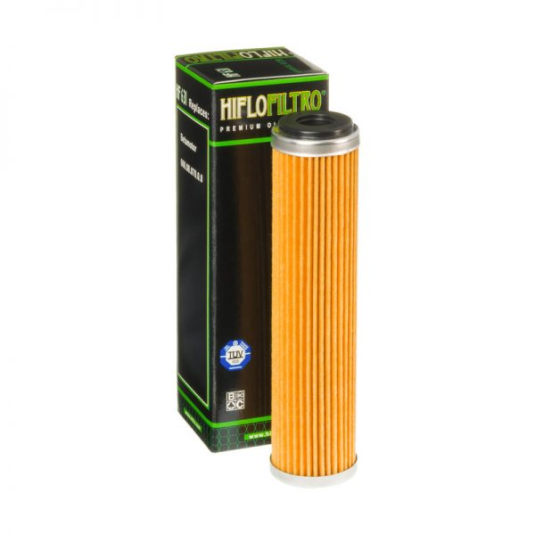 Масляный фильтр Hiflofiltro HF631