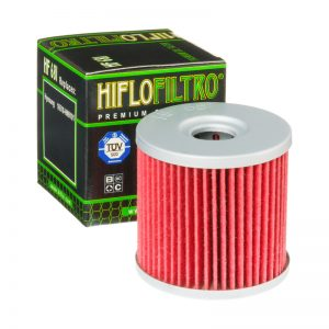 Масляный фильтр Hiflofiltro HF681