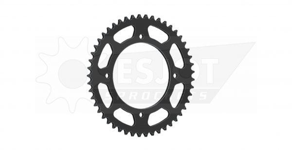 Задняя звезда Esjot 50-13012-49