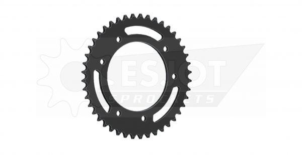 Задняя звезда Esjot 50-13024-44