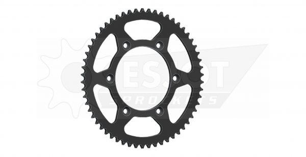 Задняя звезда Esjot 50-13043-58