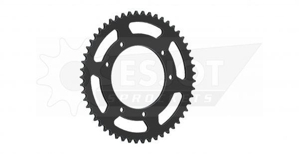 Задняя звезда Esjot 50-13045-62