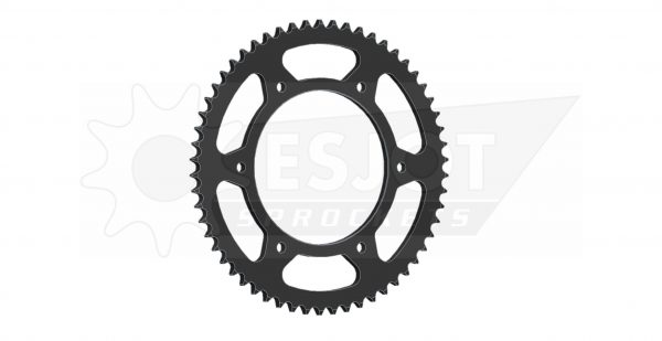 Задняя звезда Esjot 50-15100-58