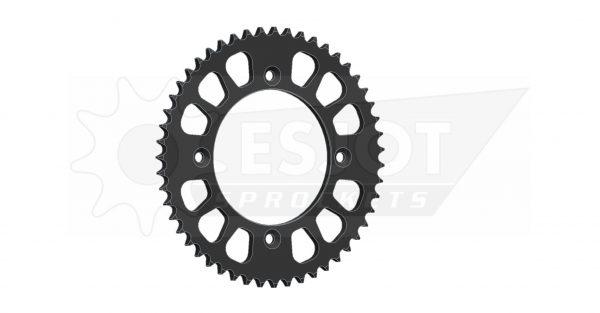 Задняя звезда Esjot 50-15203-51L (аналог JTR895.51) Ultralight Steel / black