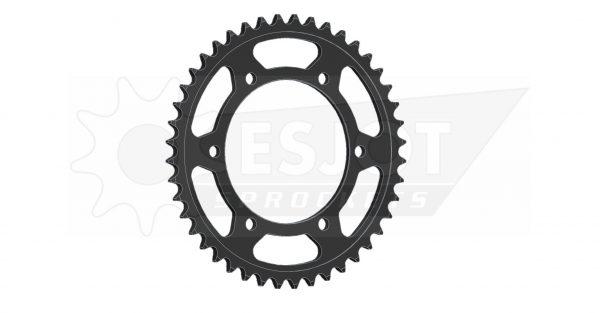 Задняя звезда Esjot 50-29019-44