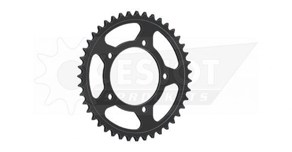 Задняя звезда Esjot 50-29022-43