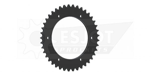 Задняя звезда Esjot 50-29023-41