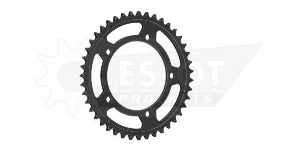 Купить звезды для мотоцикла Задняя звезда Esjot 50-29024-43 (аналог JTR1792.43)