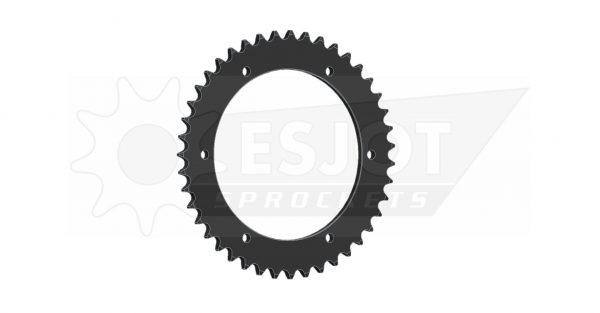 Задняя звезда Esjot 50-29027-43