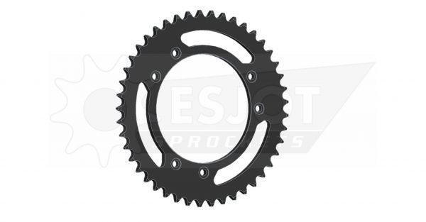 Задняя звезда Esjot 50-29029-45