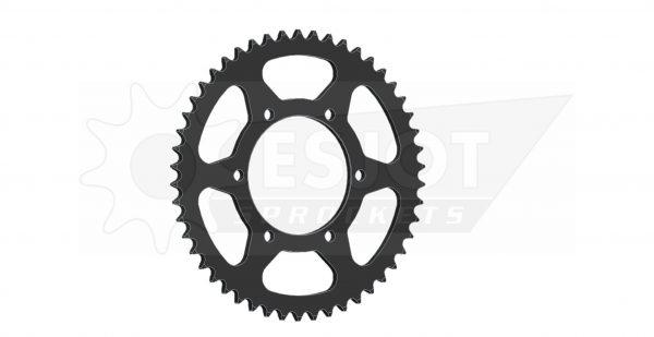 Ведомая звезда мотоцикла Triumph Задняя звезда Esjot 50-29038-50 (аналог JTR2014.50)