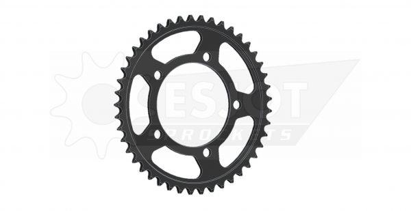 Звезды для мотоцикла BMW Задняя звезда Esjot 50-29042-45 (аналог JTR7.45)