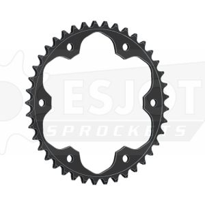 Звезды для мотоцикла BMW Задняя звезда Esjot 50-29043-41 (аналог JTR3.41)