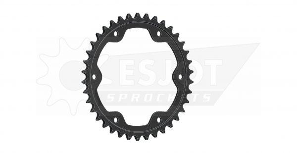 Звезды для мотоцикла KTM Задняя звезда Esjot 50-29050-38 (аналог JTR893.43)
