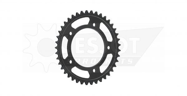 Звезды для мотоцикла Yamaha Задняя звезда Esjot 50-29051-41 (аналог JTR1877.41)