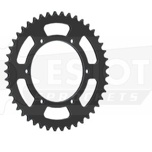 Звезды для мотоциклов Задняя звезда Esjot 50-32005-45 (аналог JTR846.45)