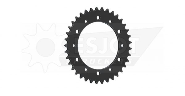 Задняя звезда Esjot 50-32010-40 (аналог JTR1490.40)