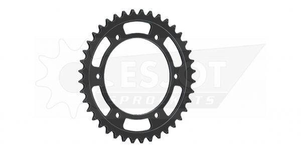 Ведомые Звезды для мотоциклов Задняя звезда Esjot 50-32018-40 (аналог JTR260.40)