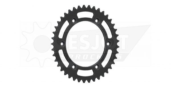 Звезды для мотоциклов Suzuki Задняя звезда Esjot 50-32041-41 (аналог JTR808.41)