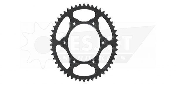Задняя звезда Esjot 50-32041-50L (аналог JTR808.50) Ultralight Steel / black