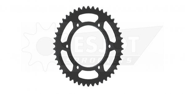 Звезды для мотоциклов Yamaha Задняя звезда Esjot 50-32042-46 (аналог JTR855.46)