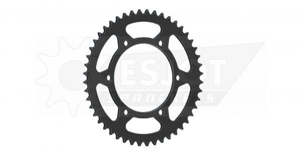 Звезды для мотоциклов Yamaha Задняя звезда Esjot 50-32042-48 (аналог JTR855.48)